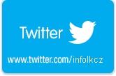 Spojte se s námi přes Twitter