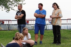 OPEN air písničkářů Vyšehrad 2017